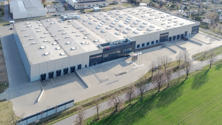 Toshiba Carrier Corporation announces the launch of its new plant in Europe